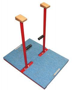 Hand balance stand