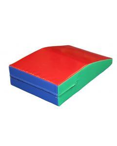 Springboard - mini foam take-off board