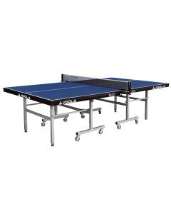 JOOOL World Cup 22 table tennis table in blue