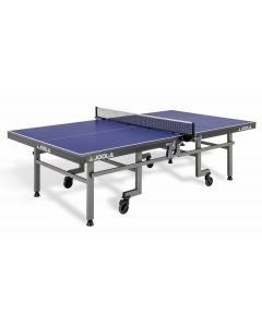 JOOLA 3000 SC PRO ITTF approved table tennis table in blue