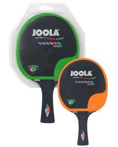 "JOOLA ""Colorato"" table tennis bats"
