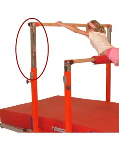 Junior Gym Component - LONG inner upright