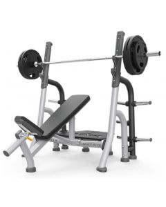 MAGNUM - Olympic Incline Bench