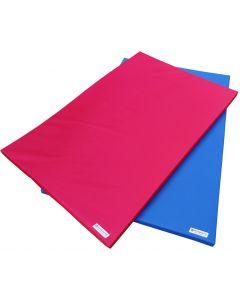 Polyester canvas agility mats