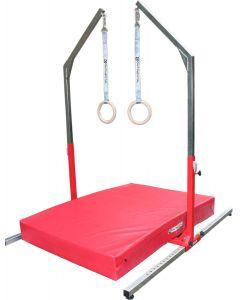 Junior Gym - ringframe