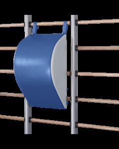 SPIETH - Half-moon for wall bars
