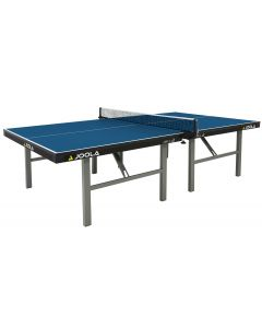 JOOLA 2000-S PRO ITTF approved table tennis table in blue