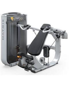ULTRA - Converging Shoulder Press