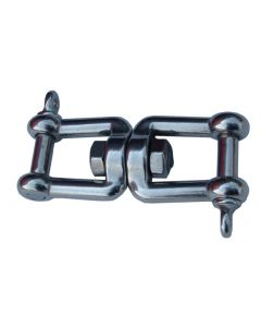 Punchbag chain swivel attachment