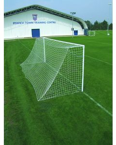 Heavyweight football goals - socketed