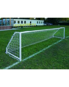 Permanent Steel Five a Side Goals