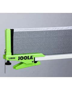 JOOLA Libre table tennis net and post set