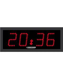 Outdoor digital timer / clock