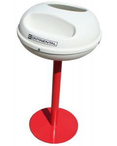 Deluxe chalk bowl stand
