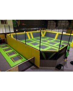 Dodgeball court
