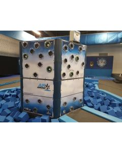 HEX TrailBlazer Interactive climbing wall