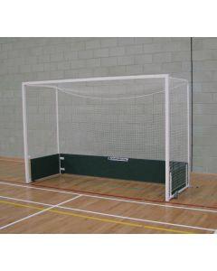 Indoor hockey goals