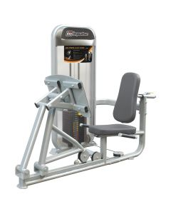 Impulse Dual Leg Press/Calf Raise