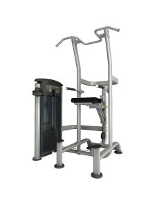 Impulse IT95 Weight Assisted Chin / Dip Combo