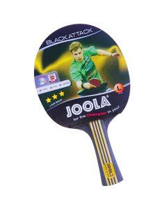 "JOOLA ""Black Attack"" table tennis bats"