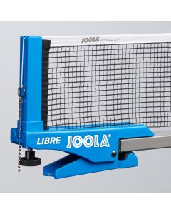 "JOOLA - ""Libre"" table tennis net and post set"