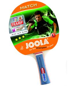 "JOOLA ""Match"" table tennis bats"