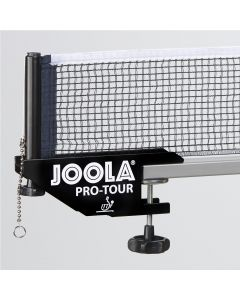 "JOOLA ""Pro Tour"" net and posts set"