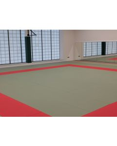 International Tatami judo mats