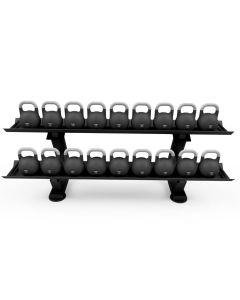 Kettlebell rack - premium