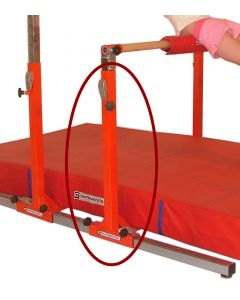 Junior Gym Component - Upright (outer frame)