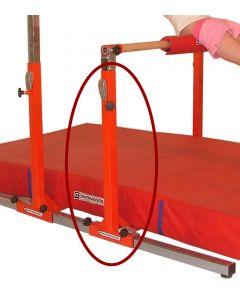 Junior Gym Component - Upright (outer frame)