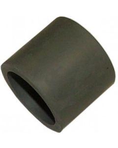 P810 Ferrule Grey - rubber foot