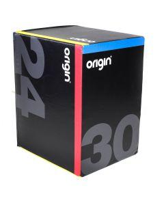 Multi-height Soft Plyo Box