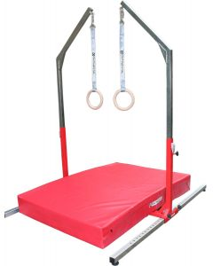 Junior Gym - ringframe
