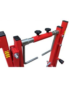 """Roller Stand Safety Storage System - """"R4S"""""""