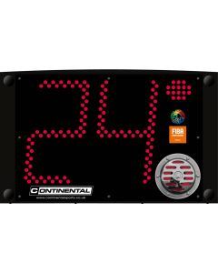 Basketball 24-second shot clocks - SC 24