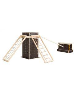 Cube set - Adventure set 1