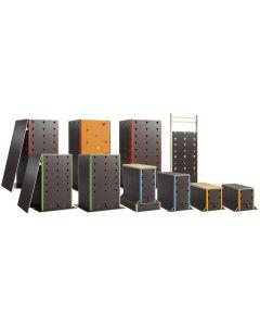 Cube set - Pro set