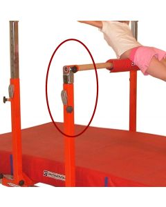 Junior Gym Component - SHORT inner upright
