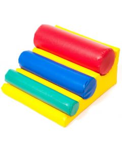 Softplay Funtime Cylinder Ramp