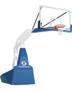 Super SAM 325 PRO FIBA 1 backstop