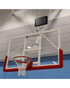 TuffGuard basketball backboard padding - MATCHPLAY