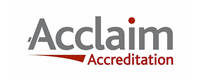 Constructionline Acclaim Accreditation