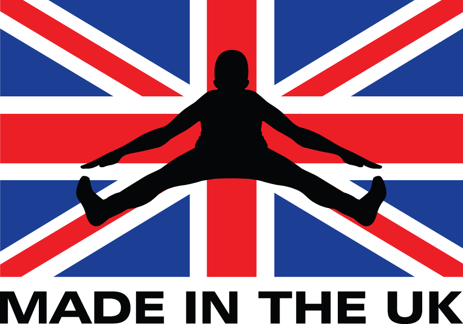 UK made trampoline parks from Continental Sports Ltd