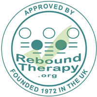 Approved by ReboundTherapy.org