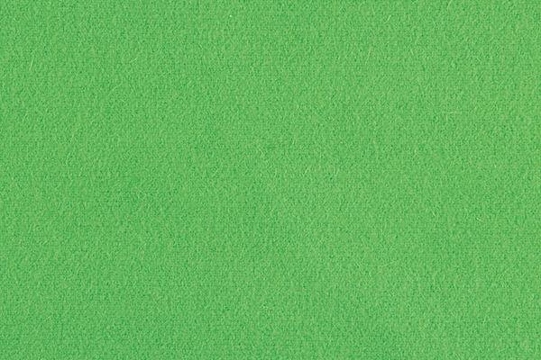 Wool serge - emerald