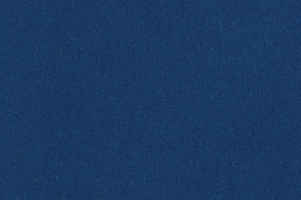 Wool serge - marine