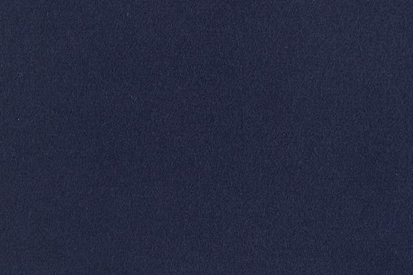 Wool serge - Oxford blue