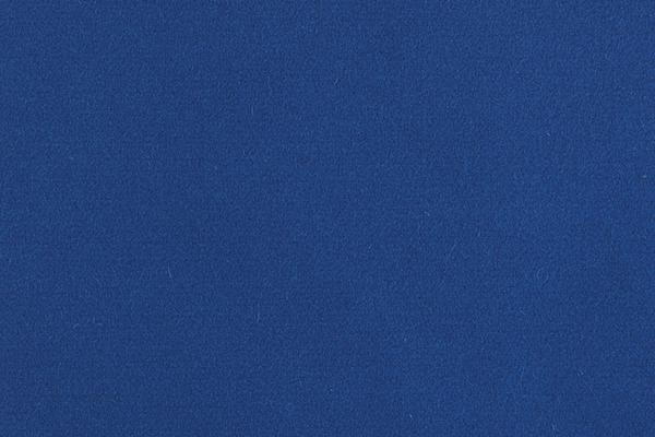 Wool serge - TV Blue