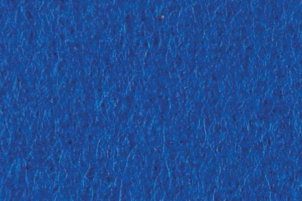 Wool serge - ultra blue